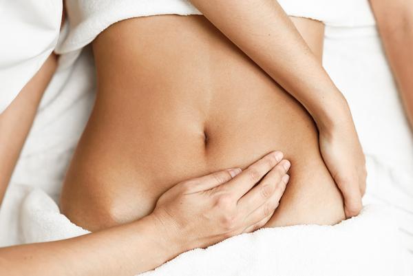 Fertility Massage image